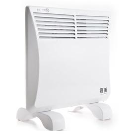 ◤贈可愛購物袋◢ HELLER 德國 嘉儀 對流式防潑水可壁掛兩用電暖器 KEB80 / KEB-80 **可刷卡!免運費**
