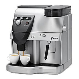 Saeco Spidem Villa~12期~每期 月 1500元, 咖啡機租賃 租賣方案