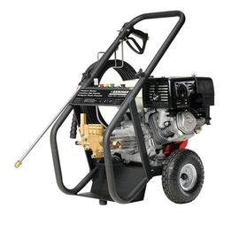 德國凱馳 商用引擎式冷/熱水高壓清洗機G4000★德國製造★12期零利率