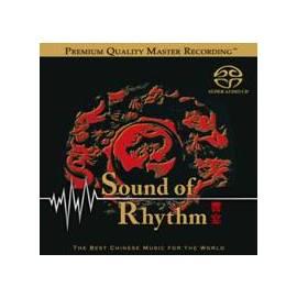 響宴( 雙層 SACD )Sound of Rhythm: The Best Chines