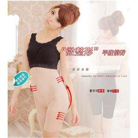 (特賣)坐著也能塑 胸下360度 超高腰美體收腹提臀塑身褲~收腹+提臀+塑腿~透氣薄款!!