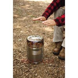 CM-9305美國Coleman不鏽鋼木炭暖爐 烤爐 焚火台 取暖 武陵 清靜 露營必備