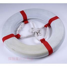 出清特價EVA救生圈(加大款)台灣製(外觀非全新) 未下水使用過 非歐都納