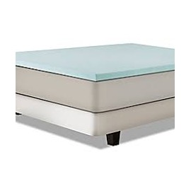 ╮AIC記憶床╭~高科技太空記憶綿高密度90kg m3恆溫MDI模製記憶床墊~單人3呎x5