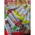 北田蒟蒻糙米捲1包110元 梅心糖 蜜餞 黑糖話梅 77乳加 花生糖 陳皮梅 威化捲 棒棒