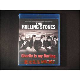 ^~藍光BD^~ ~ 滾石合唱團 : 親愛的查理 愛爾蘭音樂紀實 The Rolling