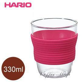 HARIO獨享耐熱冷泡杯330ml