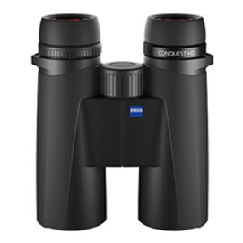 ~文方望遠鏡~zeiss Conquest HD 10X42 蓮花鍍膜雙筒望遠鏡