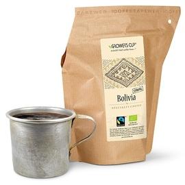 ~黎陽戶外用品~丹麥 有機攜帶式濾泡咖啡~玻利維亞^(Bolivia^)