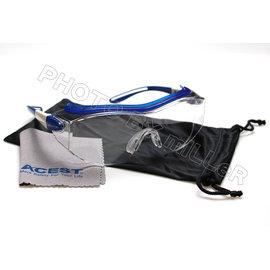 ~米勒線上 ~安全眼鏡 ACEST S30 包覆式安全眼鏡 防霧 抗刮 耐衝擊 可與眼鏡一