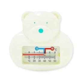 Nac 小白熊沐浴水溫度計