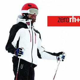 ZERORH 義大利 防水風衣外套^(可另外購買科技絨保暖外套當作內層^) IWU4147