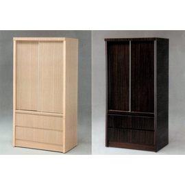 ~尚品 ~~特別 ~101~07 白橡 3x6 推門衣櫥 衣櫃 收納櫃 櫥櫃^~有四色