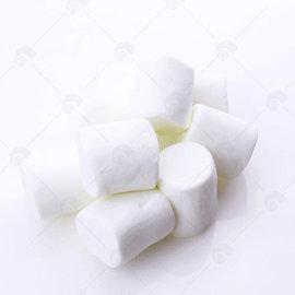【艾佳】大圓統特白棉花糖/1kg包