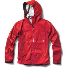 Westcomb Specter LT Hoody防水透氣外套  Alpine Red