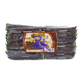 印尼  ~Wasuka~味覺百撰 爆漿特級巧克力威化捲 CIGARKU   巧克力捲心酥