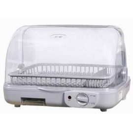 【彩蝶】《友情牌》臥式烘碗機《PF-9357 / PF9357》超大容量、不佔空間、電熱絲加設溫控、安全耐用