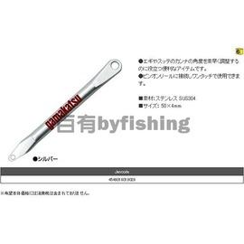 ◎百有釣具◎GAMAKATSU LE-1960 軟絲鉤調整器