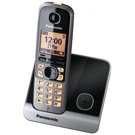 【國際牌】《PANASONIC》台灣松下◆數位式無線電話《KX-TG6711/KX-TG6711TW/KXTG6711》