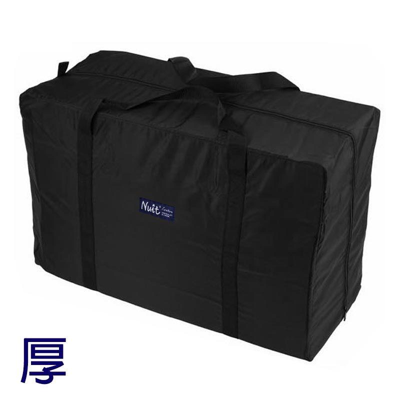BG7365 explorer戶外用品大裝備袋 睡墊 睡袋 收納袋 露營攜型袋(黑色)台製
