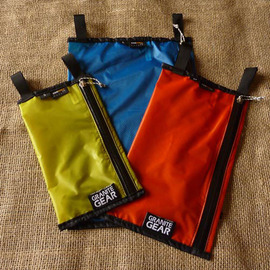 Granite Gear Air Pockets矽膠地圖袋^(L^)