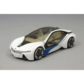 ~BMW ~ED概念模型車1:64 BMW Genuine Vision Efficien