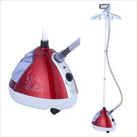 KOLIN 歌林 專業級蒸氣掛燙機-玫瑰艷紅限量版 AS-RS05 **可刷卡!免運費**