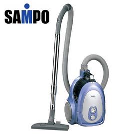 SAMPO 聲寶高速氣旋 HEPA 吸塵器(EC-JA35F)