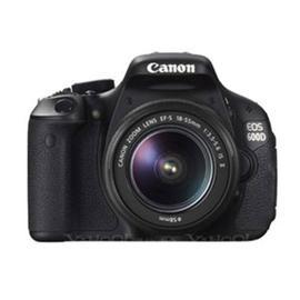 【信浩】  CANON EOS 600D KIT數位單眼相機《挑戰最低價 NT$23,990》