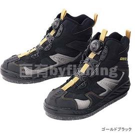 ◎百有釣具◎SHIMANO GORE-TEX FS-163J 防滑鞋 尺吋26.5號/27號~最後幾雙了