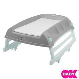 ~超低 ~~小崴Life~OKbaby 嬰兒尿布台 ^(F029^) 義大利製~ 引進~