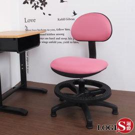 邏爵~童趣粉彩安全兒童椅 成長學習椅 兒童電腦椅 課桌椅 112 免組裝~ 學童 ~~