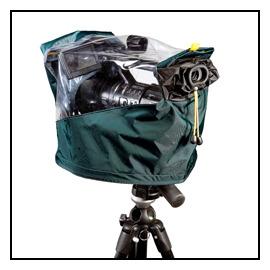 KATA CRC~15 攝影機用防雨罩 雨衣    Sony、Panasonic、JVC、