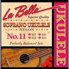 ~時代樂坊~ La Bella 烏克麗麗 高音 21吋 美國