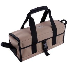 BG7492探險家EXPLORER硬式萬用帆布工具袋(M號)營釘袋 營釘盒 攜型袋
