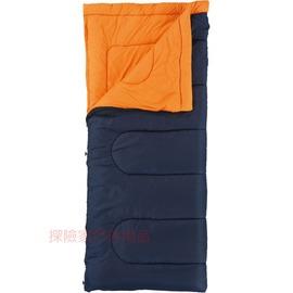 CM-S232 美國Coleman 表演者睡袋 5號睡袋 (海軍藍) 保暖睡袋 雙拉鍊可雙拼