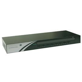16埠 USB觸控螢幕 KVM 電腦切換器 ^(SK~1716T^)