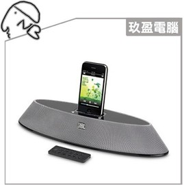 【好聲音】原廠 JBL on stage OS200iD 喇叭 iphone 喇叭 iPod 音響 重低音喇叭 for iPod  Touch  iPhone  4  4S
