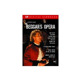乞丐歌劇Gay s The beggar s Opera ^(家用版DVD^)