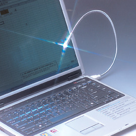 LED USB 彎管 高亮度 LED 夜燈/電腦燈/照明燈