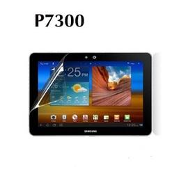 (平板)samsung P7300 8.9吋 平板螢幕保護膜/保護貼/三明治貼 (防刮高清膜)