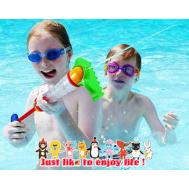 ELC 兒童戲水噴水槍多功能玩具/玩沙/挖土/鏟子/洗澡玩具(不挑款)【HH婦幼館】