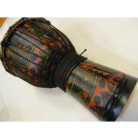 亞洲樂器 Drum Factory 9吋 高度:16吋 印尼 非洲鼓  金杯鼓