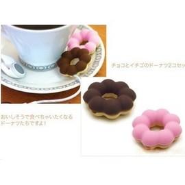 (線材收納) 甜甜圈造型 耳機線/滑鼠線/鍵盤線/傳輸線/電源線 繞線器/集線器