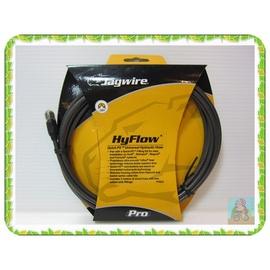 jagwire 油壓碟煞海芙蓉 HyFlow 油管組~  :HBK401 ~碳纖維黑~ 煞