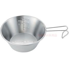 667750日本UNIFLAME不鏽鋼提耳碗420ml (中) 登山 露營 旅行 鋼杯 日本製造