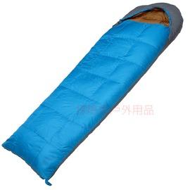 CC600超細棉柔100%天然羽絨睡袋 DOWN 600  耐寒 保暖 舒適 羽絨600g
