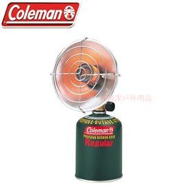 CM-8054美國Coleman瓦斯暖爐 電子點火瓦斯暖爐 替代焚火台新選擇