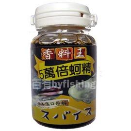 ◎百有釣具◎黏巴達 [K78-2] 香料王 5萬倍蚵精 日本進口原料