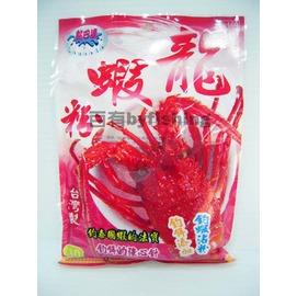 ◎百有釣具◎黏巴達 [K169] 龍蝦粉~ 釣泰國蝦的法寶